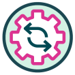 Deliverability & Operations Case icon