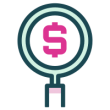 Zoom 圖示附金錢符號